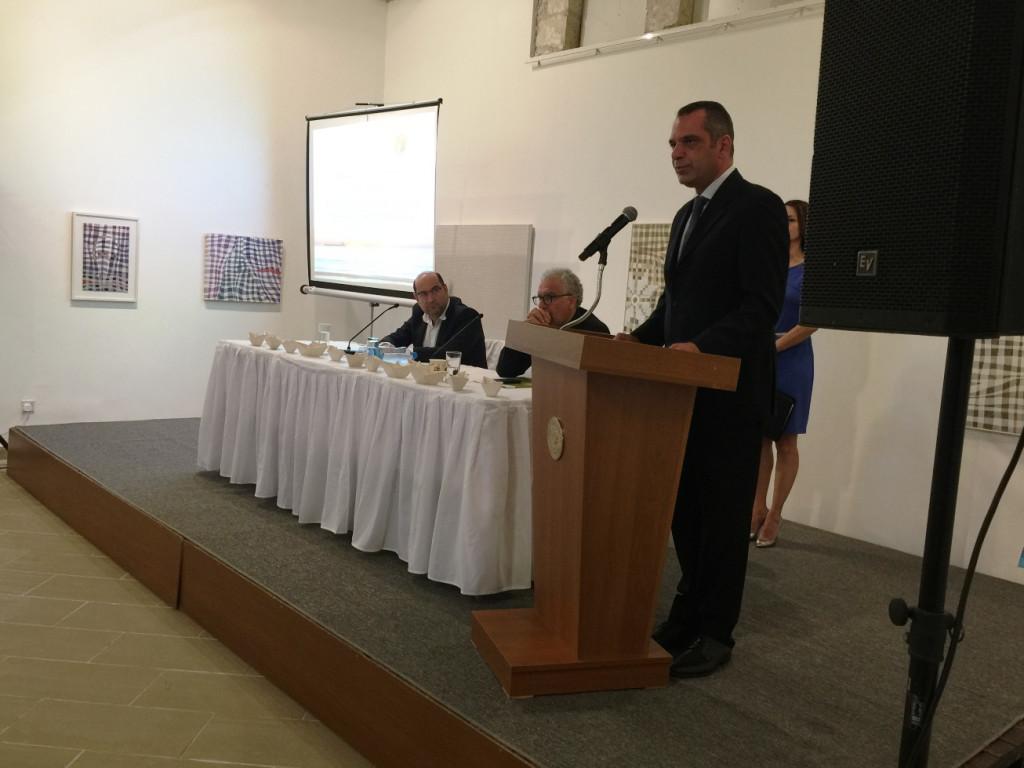 «Γαλάζιες» Πρωτοβουλίες με άρωμα ανάπτυξης από τον Δήμο Λάρνακας