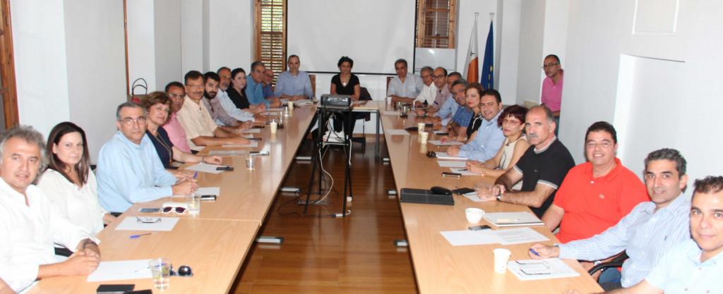Εκλογή Γενικού Συμβουλίου και Πειθαρχικού Συμβουλίου του ΕΤΕΚ και εκλογή της Διοικούσας Επιτροπής του ΕΤΕΚ