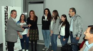 Έγινε χθες η βράβευση Σχολείων στον διαγωνισμό «Δράση για την Ενέργεια»